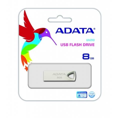 8GB ADATA USB UV210 DataTraveler