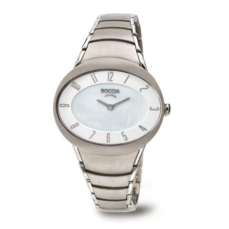 Boccia Titanium hodinky 3165-10
