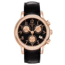 CHRONOGRAPH LADY AND GENT T906.217.76.052.01