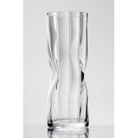 CRUMP -  sklenice na pivo z kolekce uměleckého skla Bořka Šípka