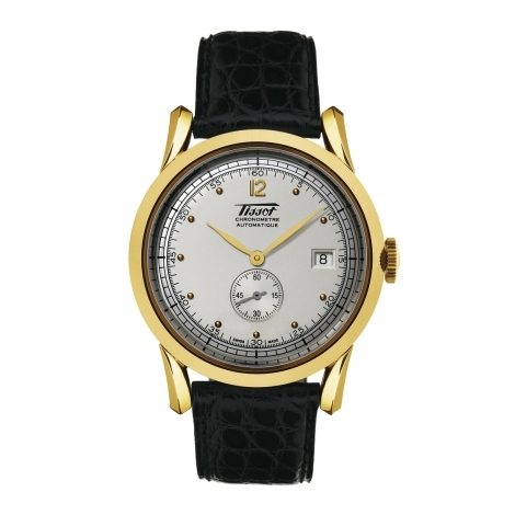 HERITAGE 150TH ANNIVERSARY Automatic T71.3.440.31