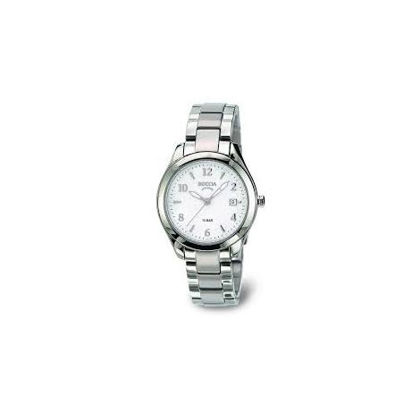 Hodinky Boccia Titanium  3224-01