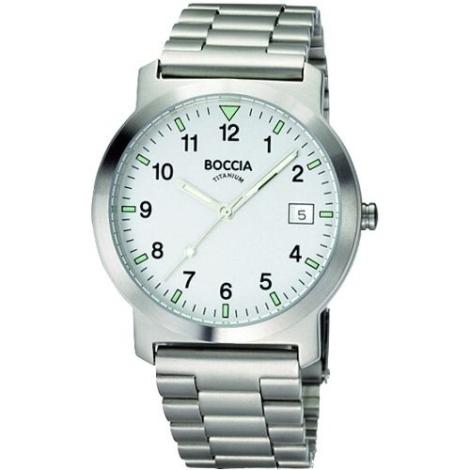 Hodinky Boccia Titanium  3545-01
