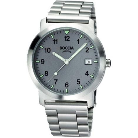Hodinky Boccia Titanium  3545-02