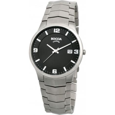 Hodinky Boccia Titanium  3561-02