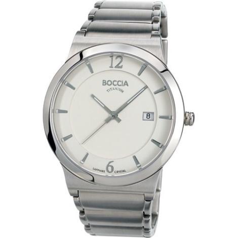 Hodinky Boccia Titanium  3565-01