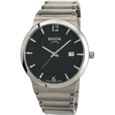 Hodinky Boccia Titanium  3565-02