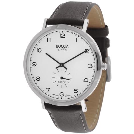 Hodinky Boccia Titanium  3592-01