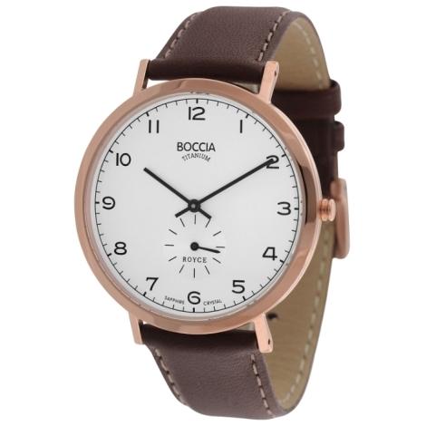 Hodinky Boccia Titanium  3592-02