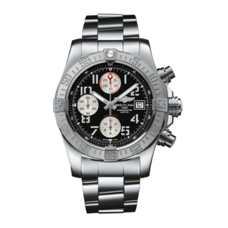 Hodinky Breitling Avenger II  A1338111/BC33/170A