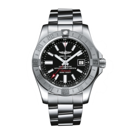 Hodinky Breitling Avenger II GMT  A3239011/BC35/170A