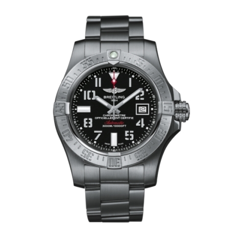 Hodinky Breitling Avenger II Seawolf  A1733110/BC31/169A