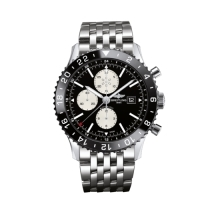 Hodinky Breitling Chronoliner  Y2431012/BE10/443A