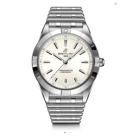 Hodinky Breitling Chronomat 36 A10380101A3A1