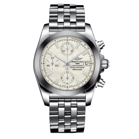 Hodinky Breitling Chronomat 38  W1331012/A774/385A