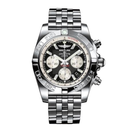 Hodinky Breitling Chronomat 44  AB011012/B967/375A