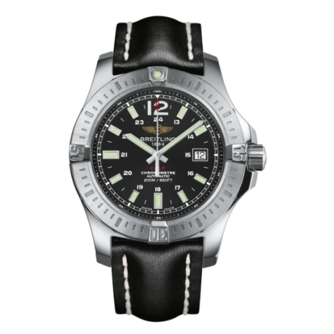 Hodinky Breitling Colt Automatic  A1738811/BD44/435X