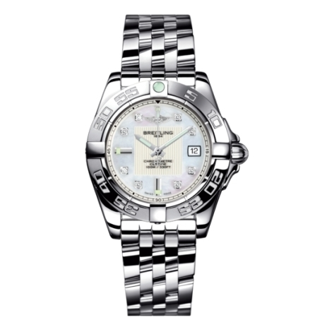 Hodinky Breitling Galactic 32  A71356L2/A708/367A