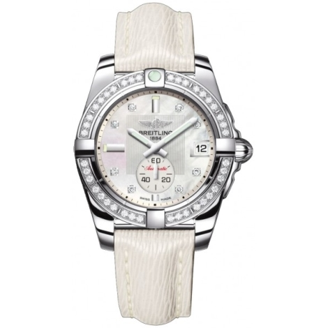 Hodinky Breitling Galactic 36 Automatic /236X A3733053/A717