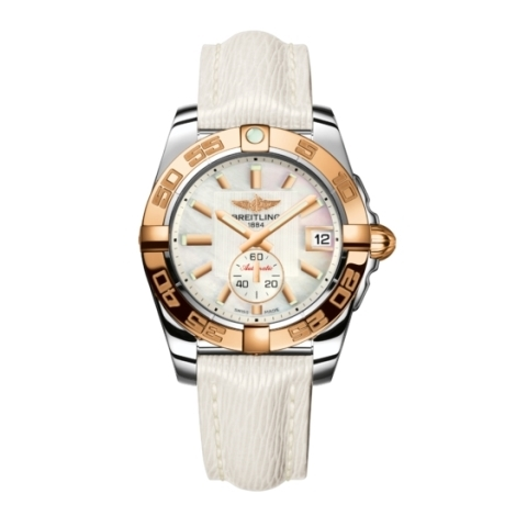 Hodinky Breitling Galactic 36 Automatic  C3733012/A724/236X