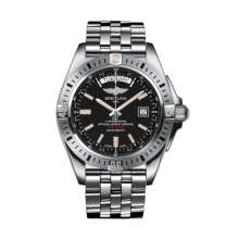 Hodinky Breitling Galactic 44   A45320B9/BD42/375A