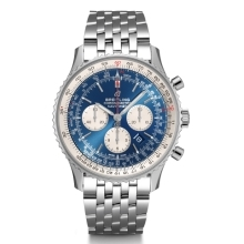 Hodinky Breitling NAVITIMER B01 AB0127211C1A1
