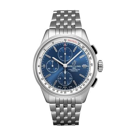 Hodinky Breitling Premier Chronograf 42 A13315351C1A1