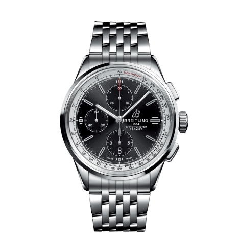 Hodinky Breitling Premier Chronograph 42 A13315351B1A1