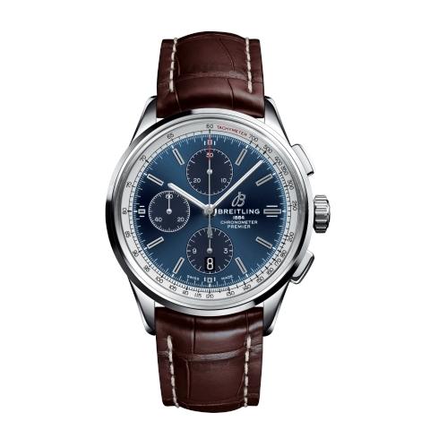 Hodinky Breitling Premier Chronograph 42 A13315351C1P1