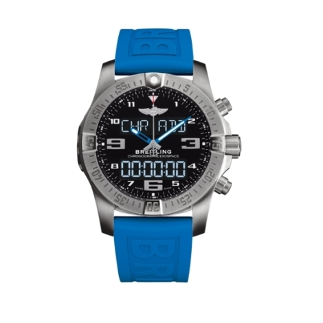Hodinky Breitling Profesional Exospace B55  EB5510H2/BE79/235S