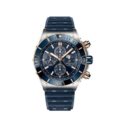 Hodinky Breitling SUPER CHRONOMAT 44 Four-Year Calendar U19320161C1S1