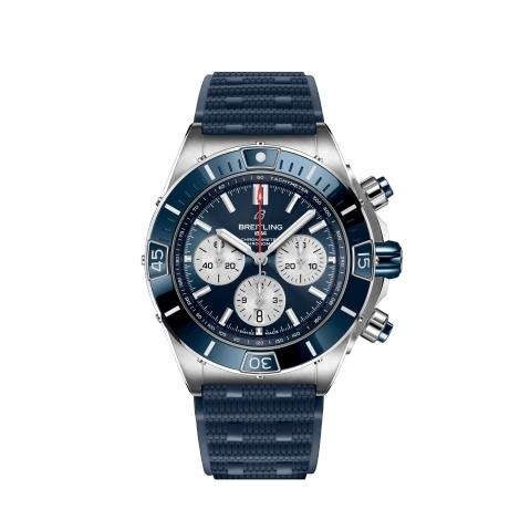 Hodinky Breitling SUPER CHRONOMAT B01 44 AB0136161C1S1