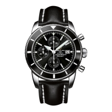 Hodinky Breitling Superocean HERITAGE 46 Chrono A1332024/B908/441X