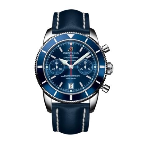Hodinky Breitling Superocean Héritage Chronographe 44  A2337016/C856/105X