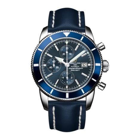Hodinky Breitling Superocean Héritage Chronographe 46  A1332016/C758/101X