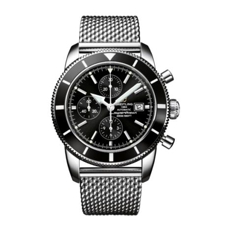 Hodinky Breitling Superocean Héritage Chronographe 46  A1332024/B908/152A