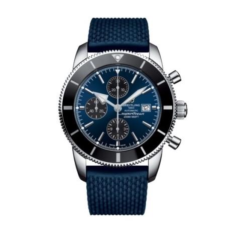 Hodinky Breitling Superocean Héritage II Chronographe 46  A1331212/C968/276S