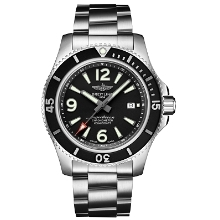 Hodinky Breitling Superocean II 44 A17367D71B1A1