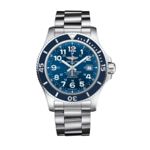 Hodinky Breitling Superocean II 44  A17392D8/C910/162A