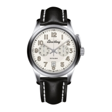 Hodinky Breitling Transocean Chronograph 1915 AB141112/G799/435X