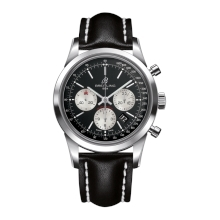 Hodinky Breitling Transocean Chronograph  AB015212/BF26/436X