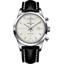Hodinky Breitling Transocean Day & Date  A4531012/G751/435X