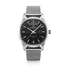 Hodinky Breitling Transocean Day & Date A45310121B1A1