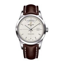 Hodinky Breitling Transocean Day  Date A4531012/G751/435X