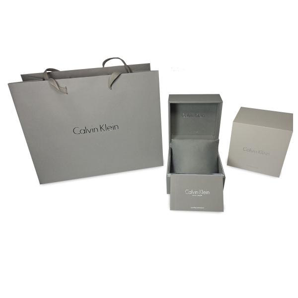 Dámské hodinky Calvin Klein Alliance  8040a93be6