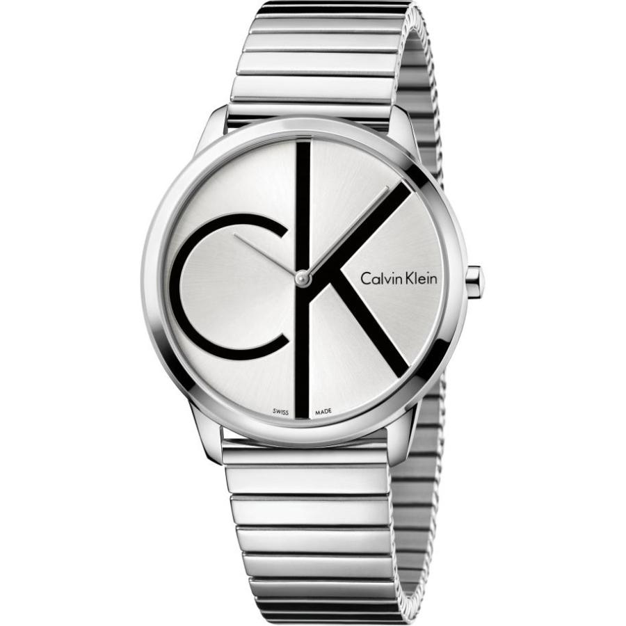 b8a226922b Stylové hodinky Calvin Klein MINIMAL K3M211Z6