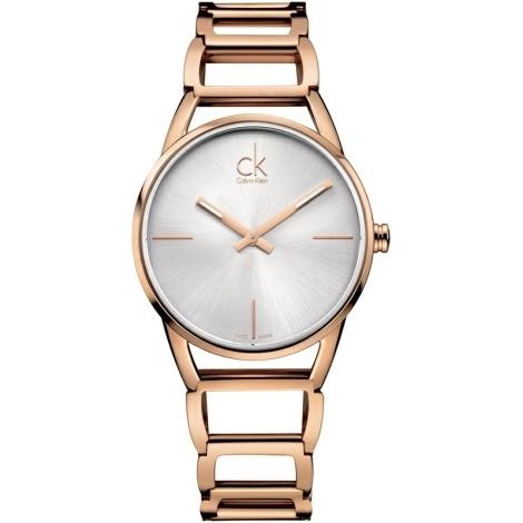 Hodinky Calvin Klein STATELY  K3G23626