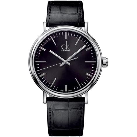 Hodinky Calvin Klein SURROUND K3W211C1