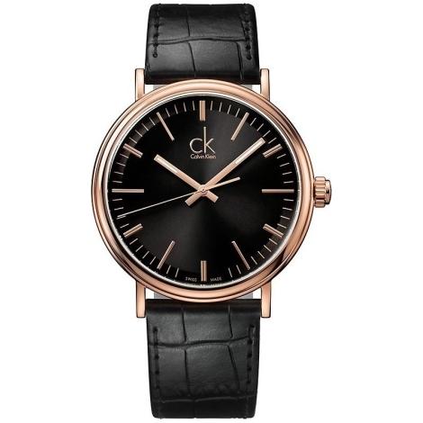 Hodinky Calvin Klein SURROUND  K3W216C1