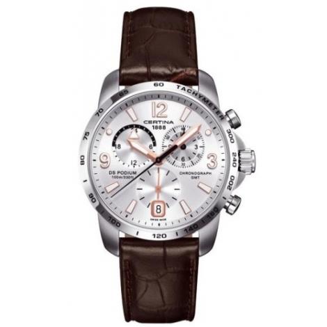 Hodinky Certina BIG CHRONO GMT  C001.639.16.037.01